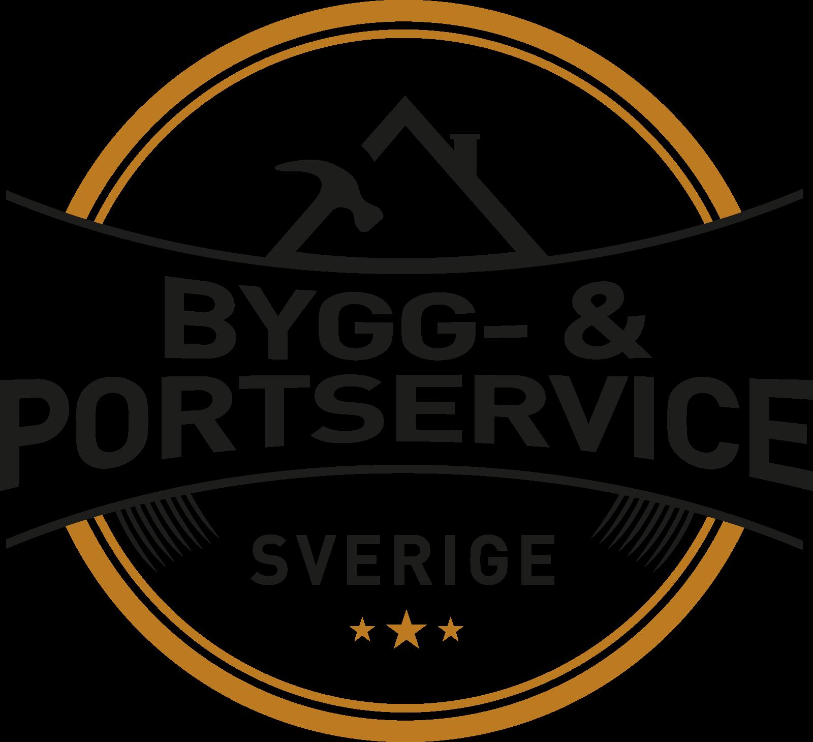 Bygg & Portservice